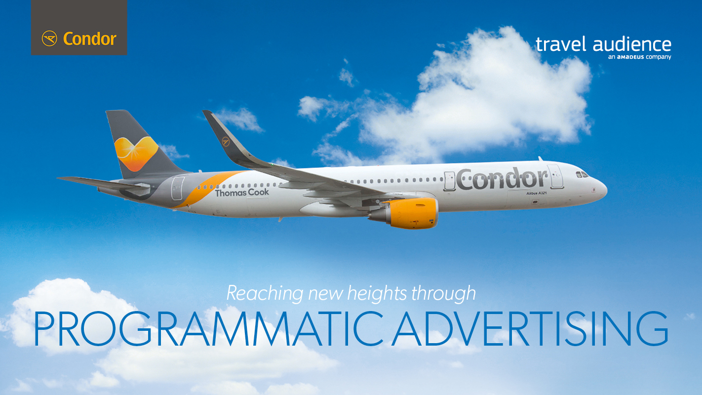 Advertiser Case Study – Condor