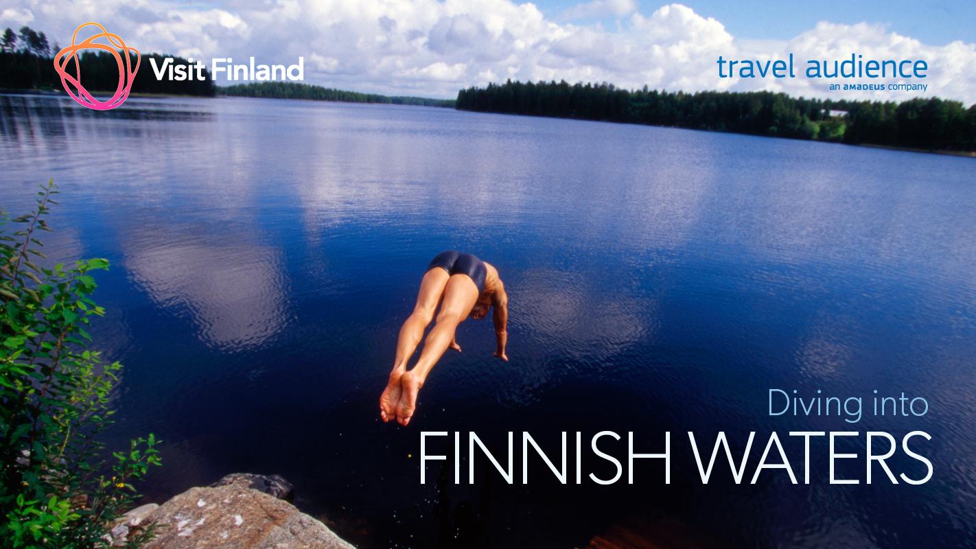 Advertiser Case Study – Finland